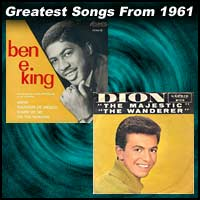 Greatest Songs From 1961