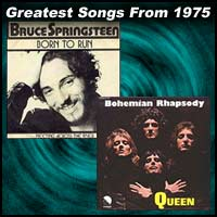 Greatest Songs From 1975