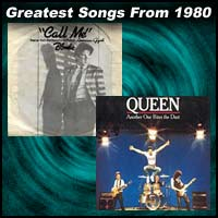 Greatest Songs From 1980