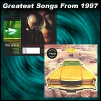Greatest Songs From 1997