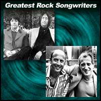 Greatest Rock Songwriters