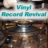 Vinyl Record Revival