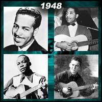 1948 music artists