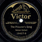 The Prisoner's Song
