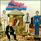 The Gilded Palace of Sin - The Flying Burrito Brothers CD