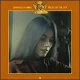 Pieces of The Sky - Emmylou Harris CD