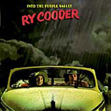 Into The Purple Valley - Ry Cooder CD