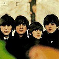 Beatles For Sale album cover