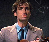 singer songwriter Andrew Bird