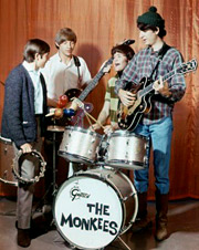 music group The Monkees