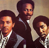 The O'Jays singing group
