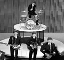 Ed Sullivan Show with Beatles 1964