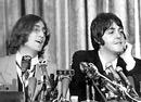 John and Paul 1968