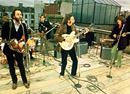 Rooftop Concert 1969