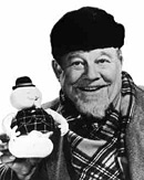Image of singer Burl Ives