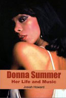 Donna Summer book Her Life and Music