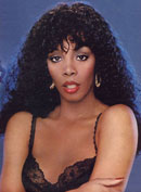 Donna Summer Bio and Discography