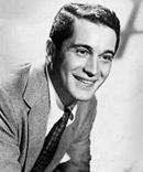 Image of singer Perry Como