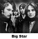 rock band Big Star