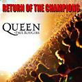 Return of the Champions CD cover