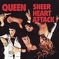 Sheer Heart Attack album cover