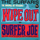 wipeout/surfer joe album