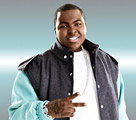 pop singer Sean Kingston