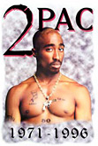 2-Pac poster