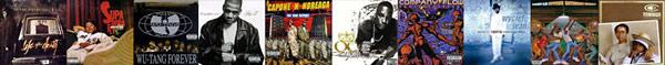 rap albums 1997