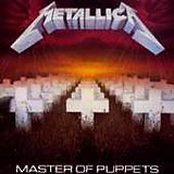 Master of Puppets album cover
