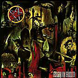 Reign in Blood album cover