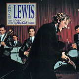 Jerry Lee Lewis Live At The Star Club album cover