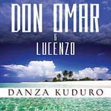 Don Omar Danza Kuduro single cover