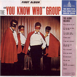 The You Know Who Group