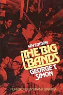 The Big Bands book