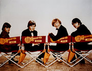 The Monkees television show cast photo