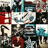 Achtung Baby album cover - U2