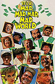 It's a Mad, Mad, Mad, Mad World DVD