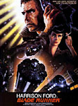 Blade Runner movie DVD cover