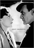 Brief Encounter movie DVD cover