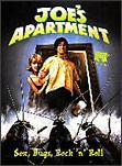 Joe's Apartment movie poster art