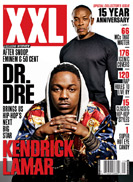 XXL Cover