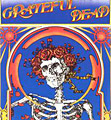 The Grateful Dead 1971 album