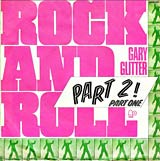 Rock and Roll Part 2 - Gary Glitter single cover