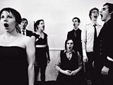rock band Arcade Fire