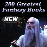 200 Greatest Fantasy Books