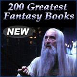 200 Greatest Fantasy Books