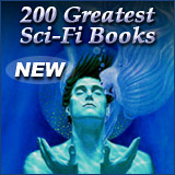 200 Greatest Sci-Fi Books