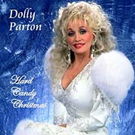 Hard Candy Christmas by Dolly Parton