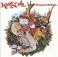 I Believe In Santa Claus by Kenny Rogers and Dolly Parton